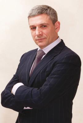 Баскаков Петр Васильевич